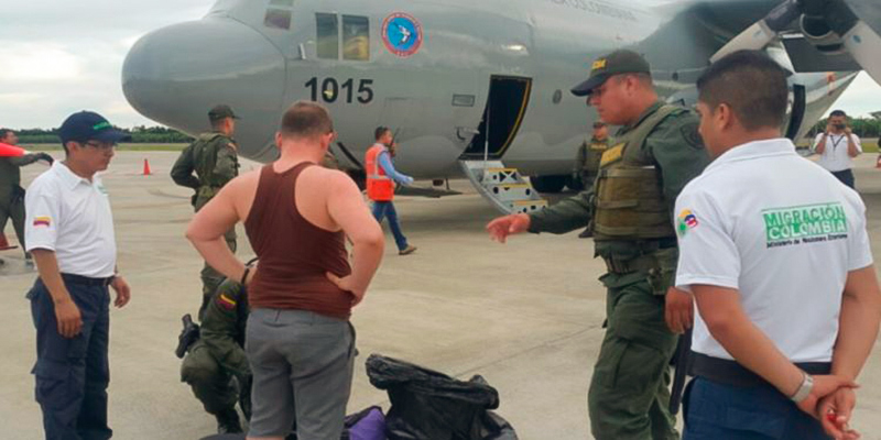deportacion cubanos