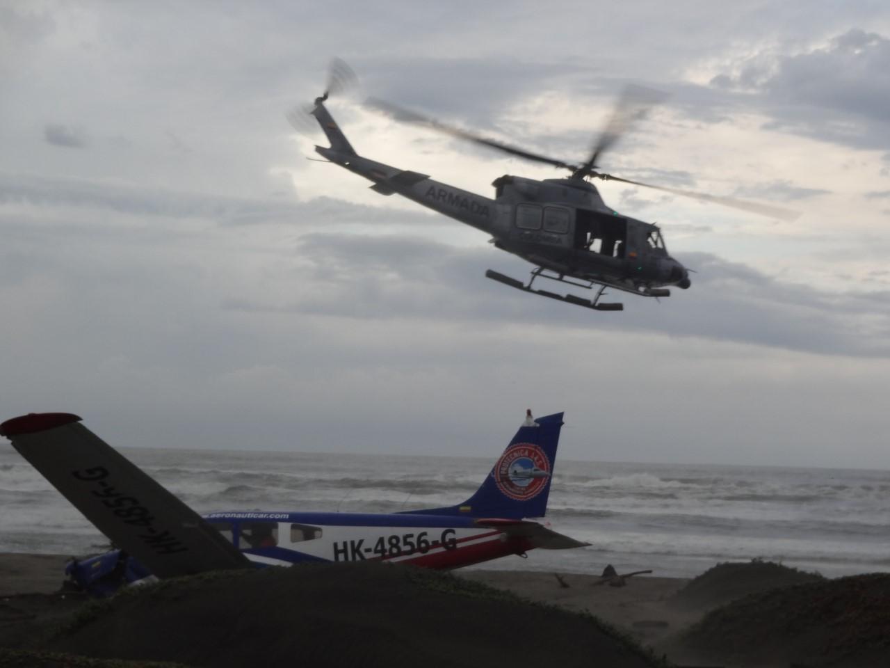 helicoptero armada