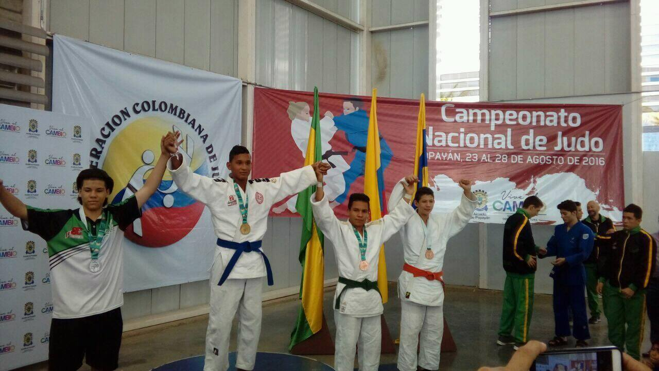 judo atlantico