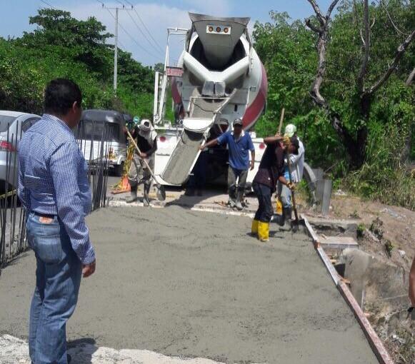 malambo puente trabajos