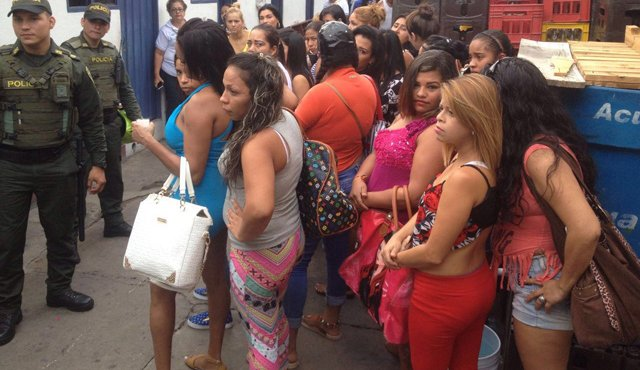 prostitutas villarreal prostitutas ejerciendo en la calle