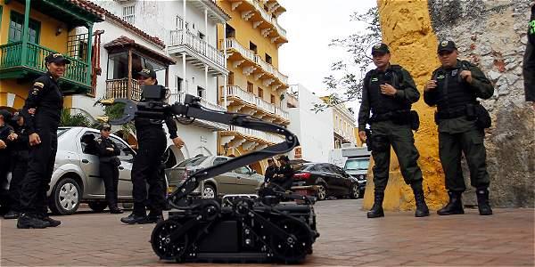 cartagena-policia