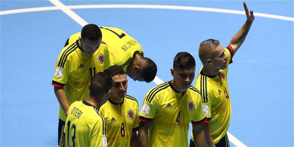 colombia-futsal