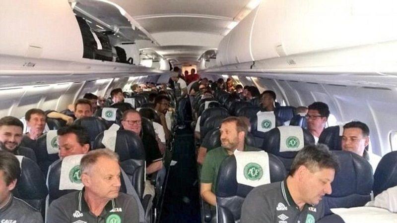 pasajeros