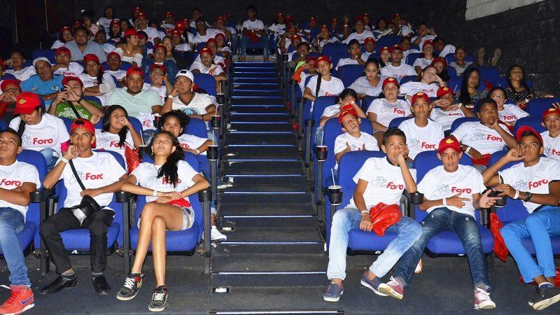 cine-foro