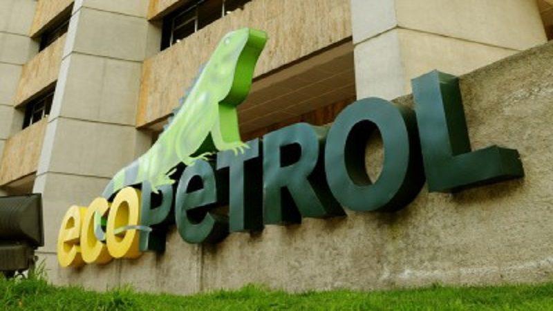 27 agosto de 2013. En tan solo cuatro horas, Ecopetrol logró recoger $900.000 millones durante el primer lote de Emisión de Bonos de Deuda Pública Interna.  Foto / Colprensa / Juan Pablo Bayona