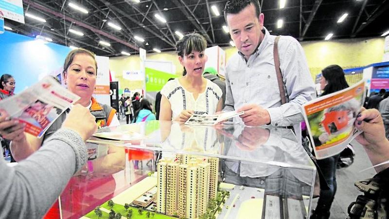 En 2016 se comercializaron viviendas nuevas en for Comedores escolares en colombia