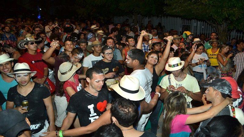 carnaval en barrios