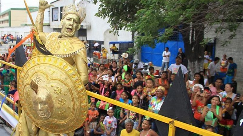 carnaval la 44