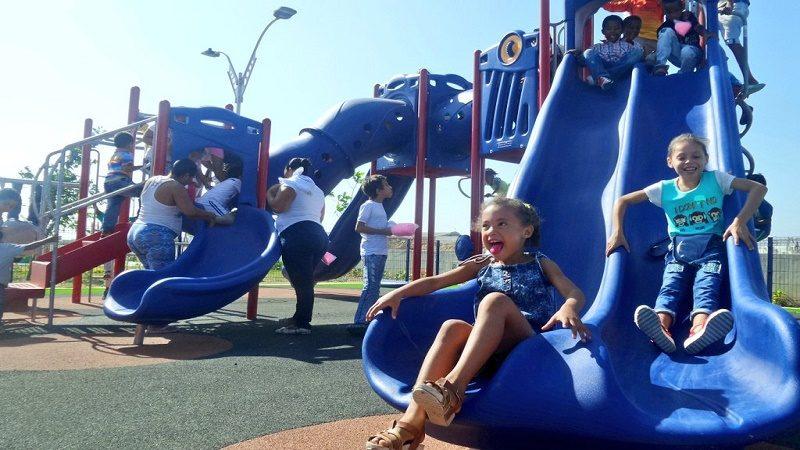 parque bicentenario 1