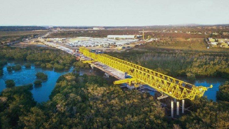 viaducto mas grande