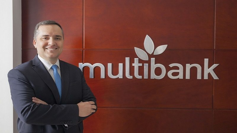 William Shelton - Presidente de Multibank S.A. - 003