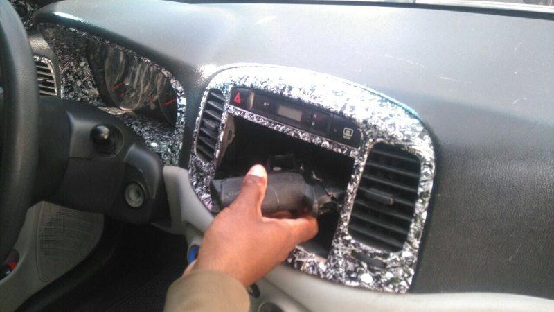 caleta radio