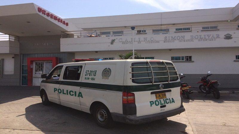 camino simon bolivar