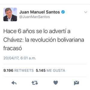 santos revolucion