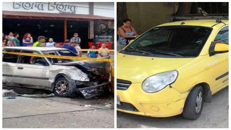 Ahora los delincuentes se movilizan en carro por el norte de Barranquilla