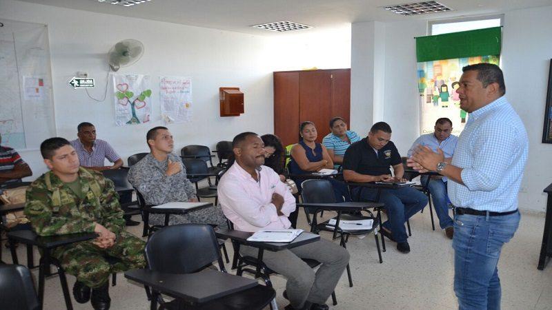 Anuncian refuerzo de la seguridad en Malambo