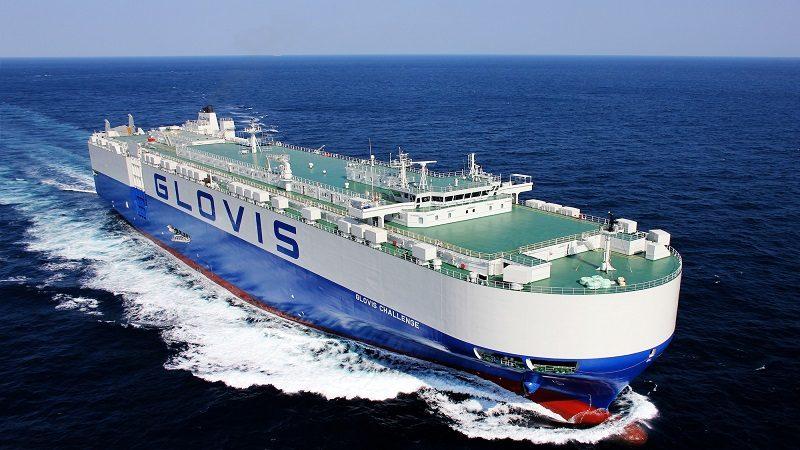 Arriba nueva naviera a Santa Marta para importación de vehículos