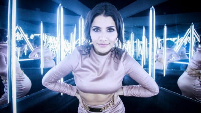 Así fue el lanzamiento de 'Alma Mía', el nuevo álbum de Martina 'La Peligrosa'
