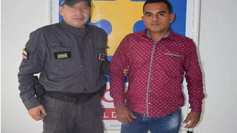 Capturan a Concejal acusado de haber violado y embarazado a una niña de 12 años