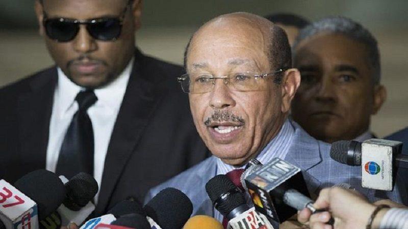 Capturan a Ministro de Dominicana por caso Odebrecht