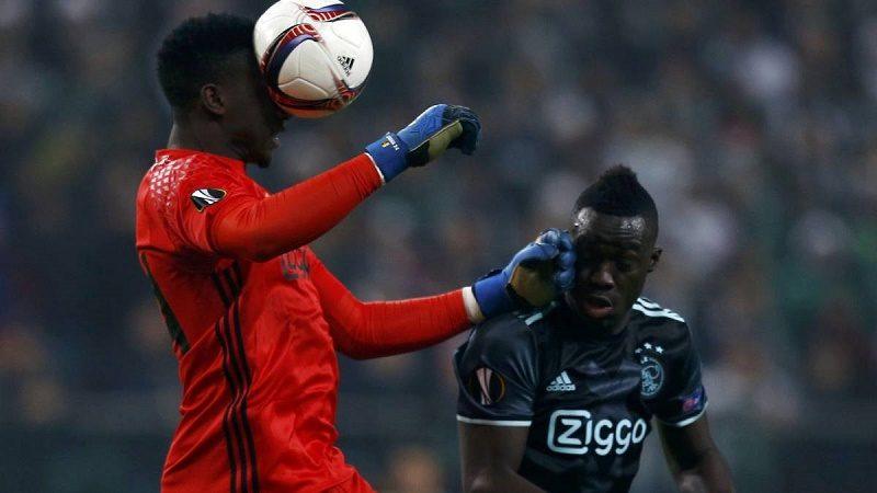 Davinson y Casierra jugarán la final de la Europa League