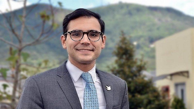 Designan a Sergio Londoño Zurek como alcalde encargado de Cartagena