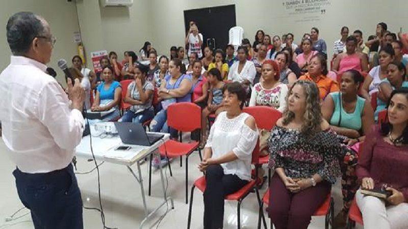 En Atlántico 643 mujeres son víctimas de delitos contra la libertad y la integridad sexual