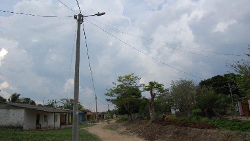 En marcha normas para implementar Plan Nacional de Electrificación Rural