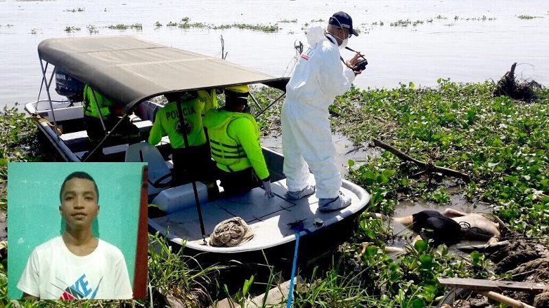 Encuentran cuerpo de estudiante de Soledad que había desaparecido en el río Magdalena