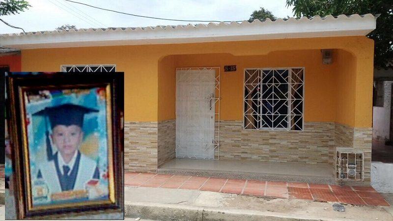 Falleció uno de los niños quemados en fiesta de cumpleaños en Sabanagrande
