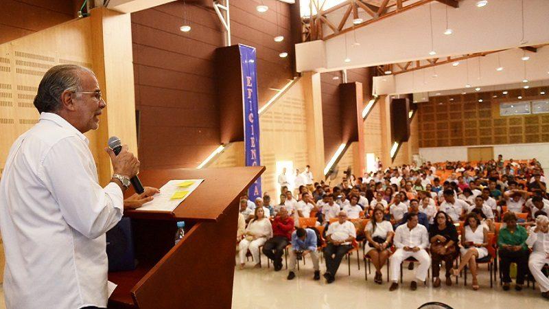 Gobernación rechaza amenaza contra representantes de estudiantes en el Consejo Superior de la Uniatlántico