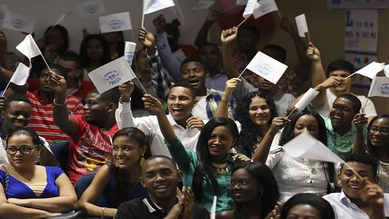 Hasta el 31 de julio se amplía el plazo para las preinscripciones al programa Jóvenes en Acción