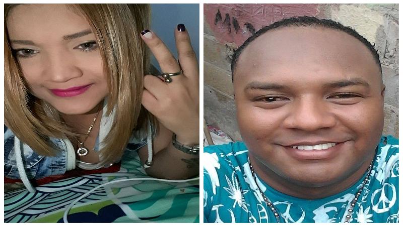 Hombre asesinó a su mujer de siete tiros en el barrio La Luz