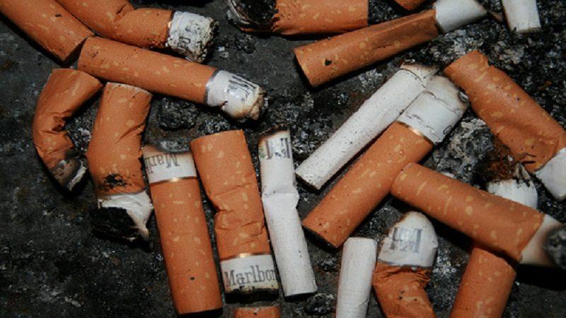 Hoy 31 de mayo, Día Mundial sin Tabaco
