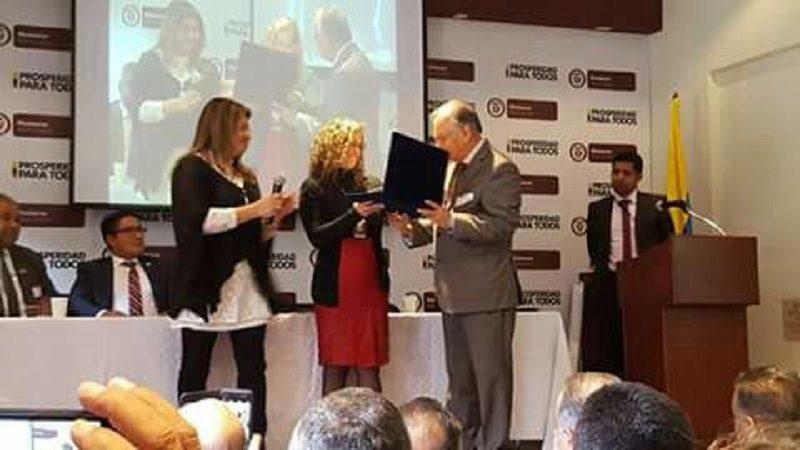 Minterior reconoce labor de la Iglesia Pentecostal Unida de Colombia por más de 80 años en el país 1