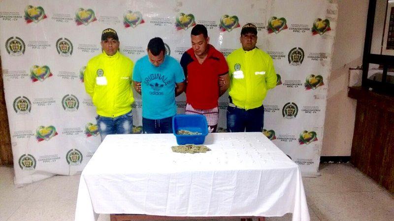 Policía reporta tres capturas en Barranquilla y Puerto Colombia