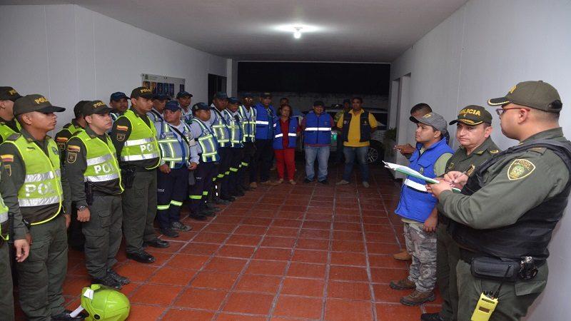 Reportan disminución de los delitos de mayor impacto en el municipio de Soledad