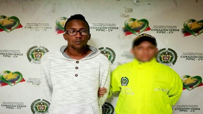 Se entregó alias 'Cola y Pola' por el homicidio de una niña de 12 años en el barrio San Roque