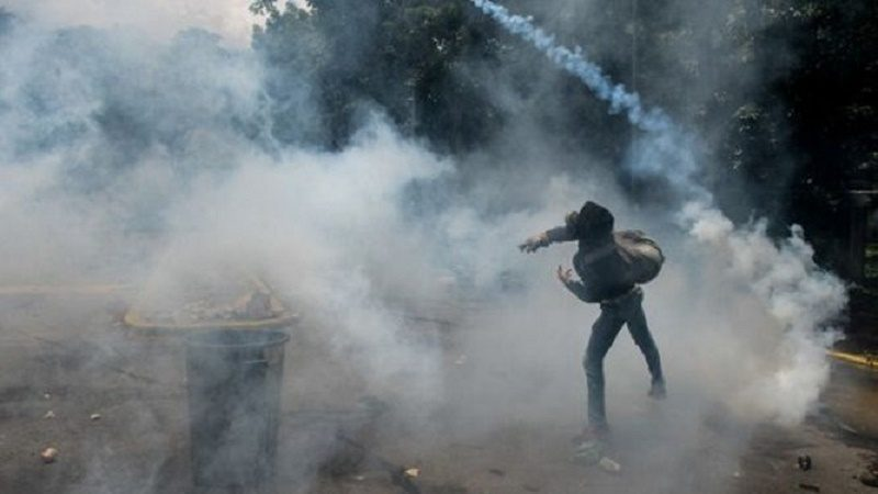 Siguen-Venezuela-opositores-Guardia-Nacional_9853978