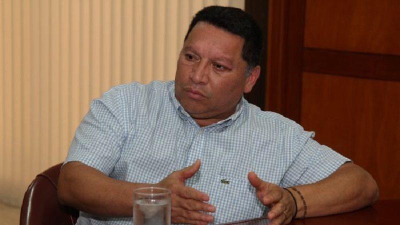 Suspenden a alcalde de Cartagena por desplome de edificio