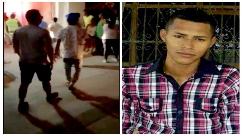 Un muerto y un herido deja ataque de sicarios en Puerto Colombia