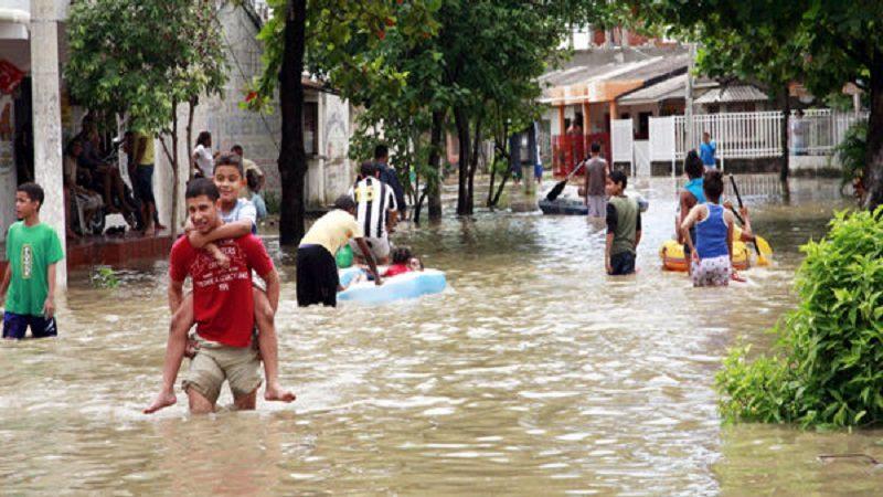 emergencias lluvias