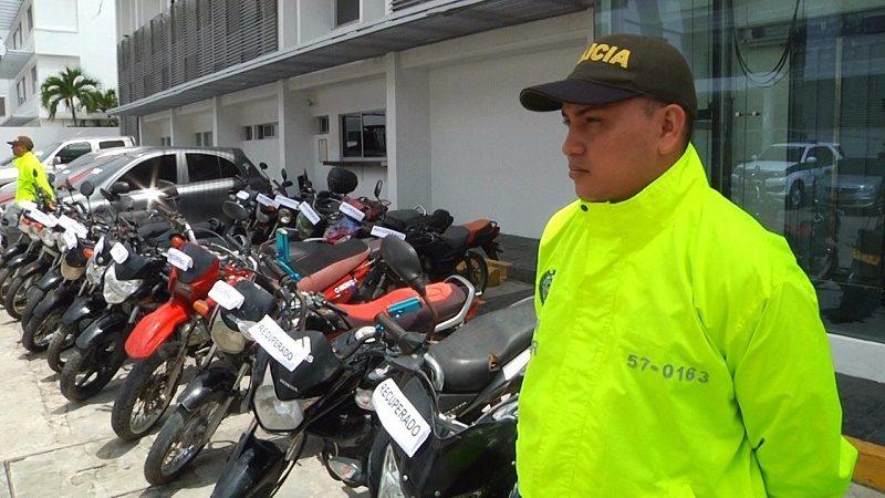 recuperacion de motos y carros