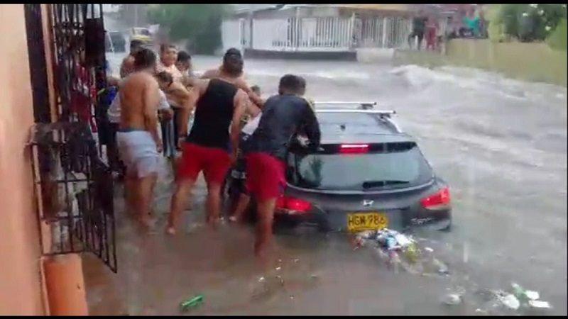 video rescate