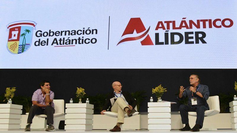 Alianza Gobernación, Alcaldía y gremios fortalece el Atlántico Líder