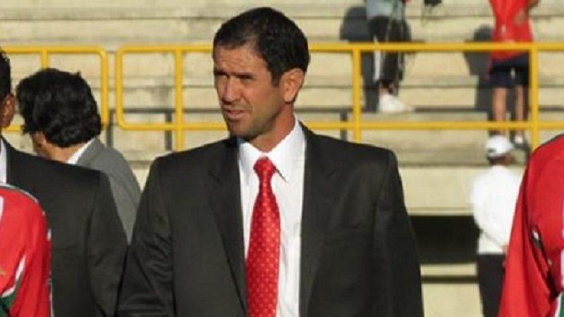 Arturo Reyes, nuevo asistente técnico de Junior