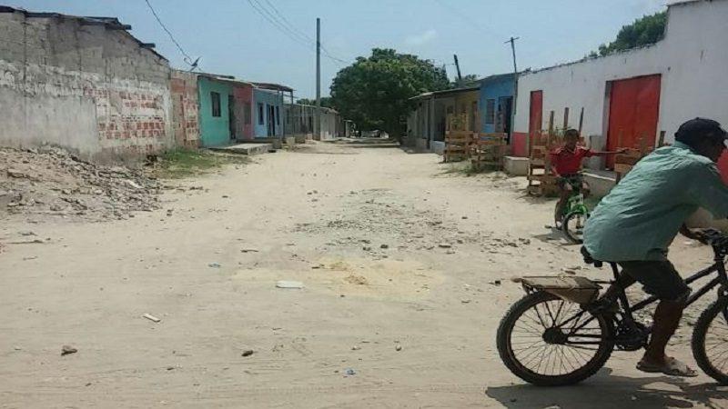 Asesinan a dos hombres en los barrios Villa Muvdi y Ciudad Paraíso de Soledad