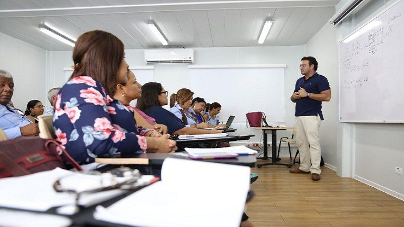 Calidad educativa, la gran apuesta en la Semana Institucional de los docentes del Atlántico