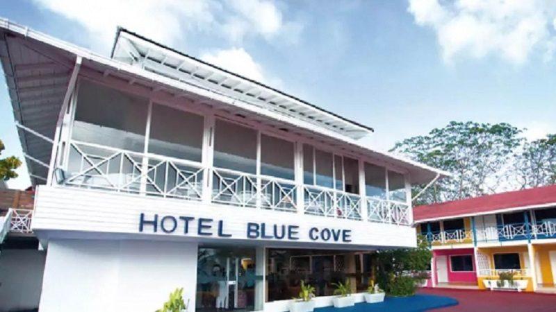 Cierran hotel en San Andrés por vertimiento de aguas residuales